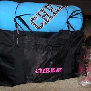 Varsity Cheer Giveaway!