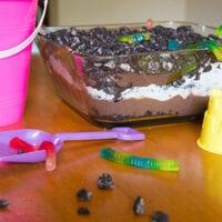 Dir Cake Mud Pie