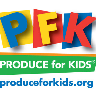 Do Some Good with Produce for Kids – Win a $50 Grocery Gift Card