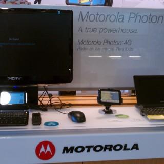 Motorola Photon 4G #MotoCalyp  #cbias