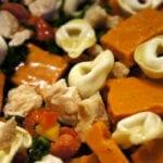 Bertolli Weeknight Special Meal Challenge #BertolliMealSoup