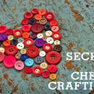 Secrets to Cheap Crafting