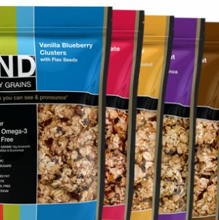 KIND Healthy Grains