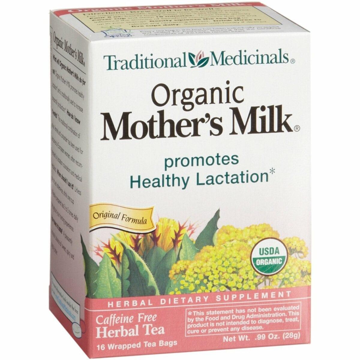 Mother tea