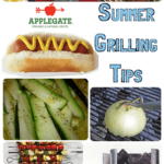 Tips for Grilling Everyday this Summer