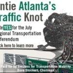 Untie Atlanta Campaign Flops When Georgia Voters Said NO WAY