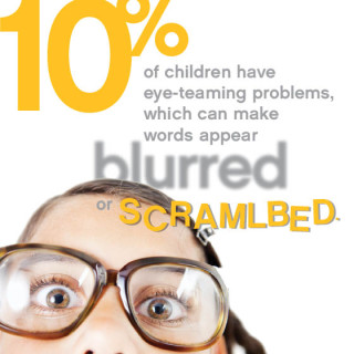 Ask an Optometrist. Things You Need to Know About Children's Eye Exams