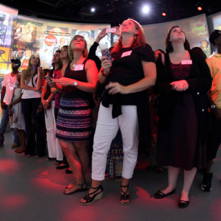 What I Learned at Conversations with Coca-Cola