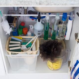 Ways to Organize Your Kitchen