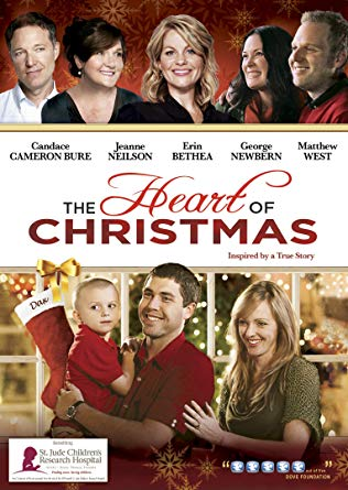 the heart of christmas true story