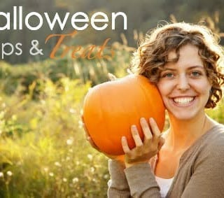 Halloween Tips & Treats For Staying on Track with Your Weight Loss