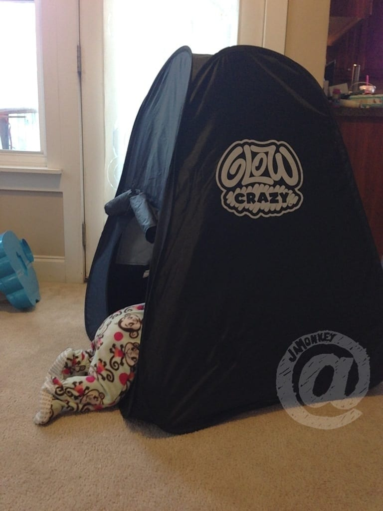 20130122-085540.jpg & Glow Crazy Doodle Dome Review and Giveaway - JaMonkey