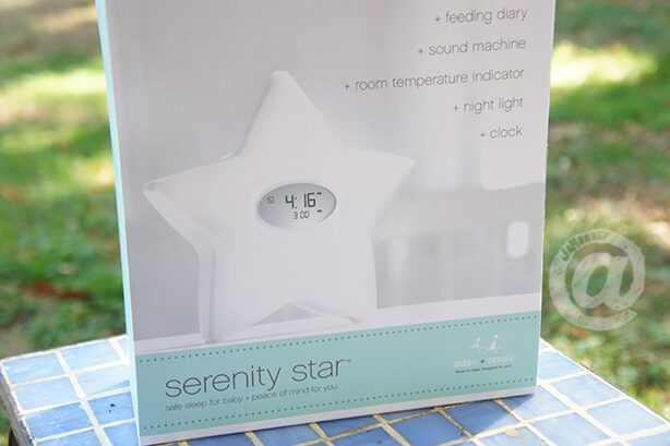 Serenity Star
