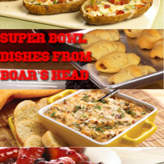 Easy Super Bowl Recipes from Boar's Head