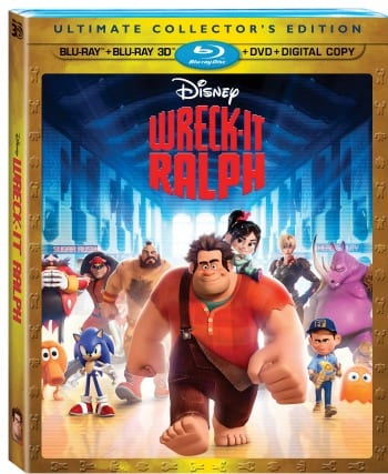 WreckItRalph-Review