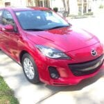 Mazda Mazda3 with SKYACTIV TECHNOLOGY Review