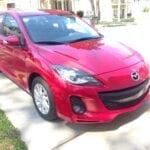 Mazda Mazda3 with SKYACTIV TECHNOLOGY Review