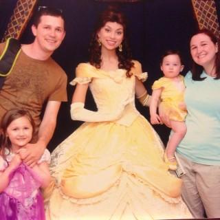 Princess Storybook Breakfast at Epcot – Walt Disney World
