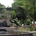 Amazing Garden Sculptures #WW
