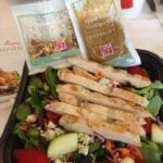 Chick-fil-A's New #FreshMade Salads