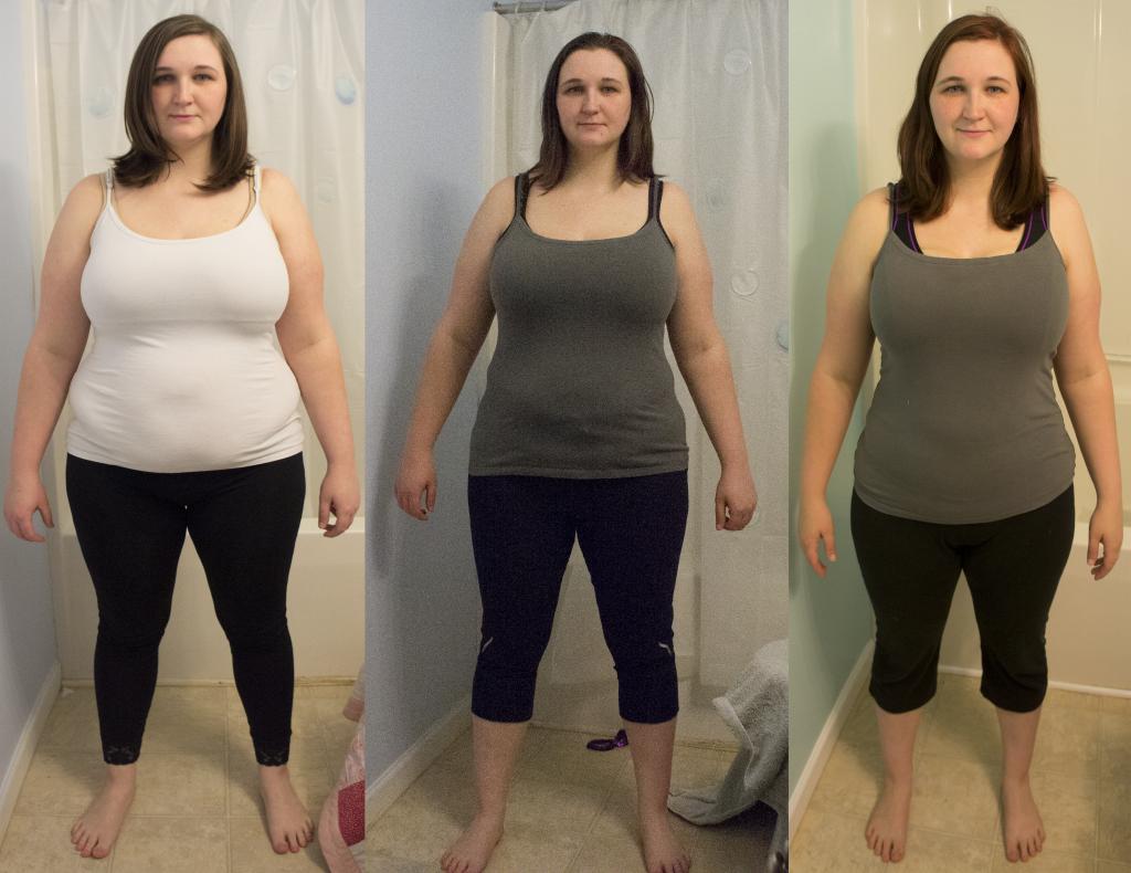 Shaklee 180 Month 2 Progress