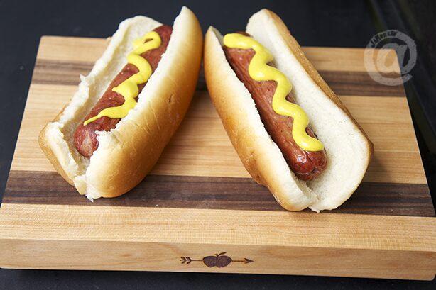 Applegate Hotdogs