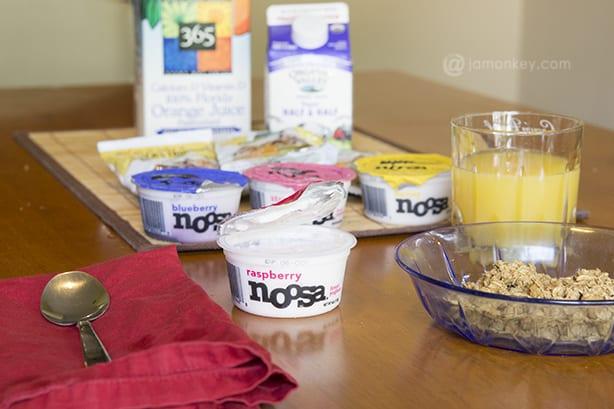 Noosa Australian Yoghurt