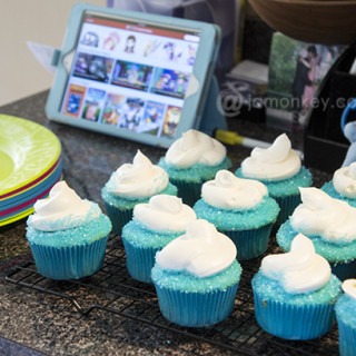 Remembering Your Childhood Cartoons Party #NetflixFamilies #ad