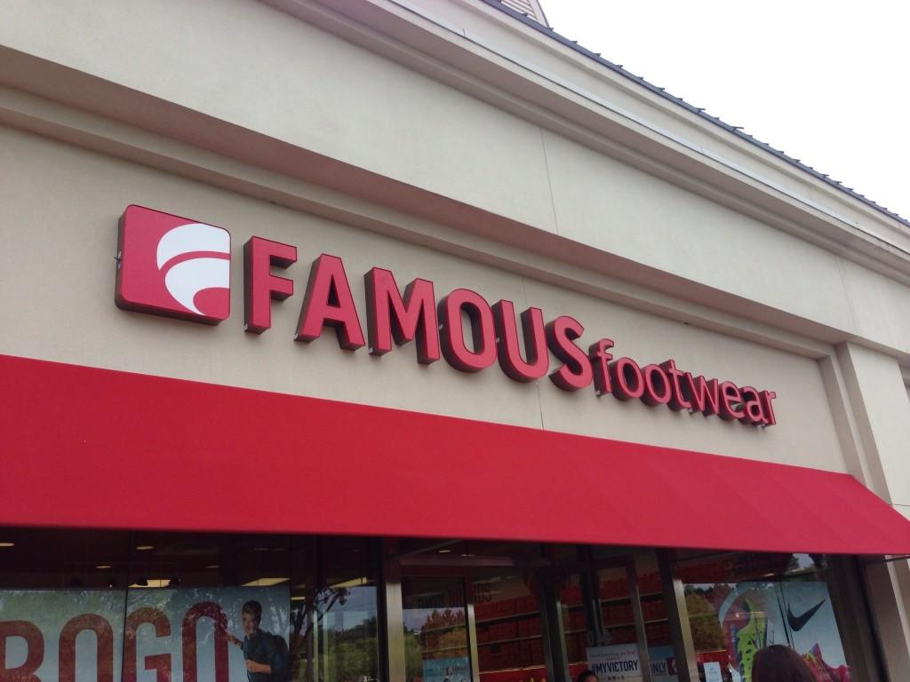 Shoe Store East Cobb