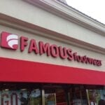 Back to School BOGO at @FamousFootwear #MyVictory