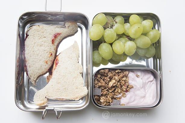 Bento Supplies Eco Lunchbox
