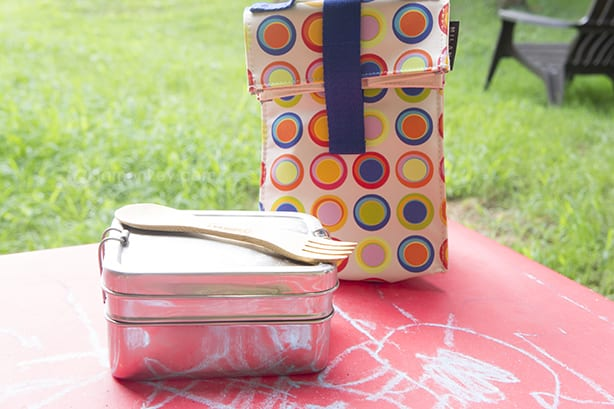Eco Lunchboxes