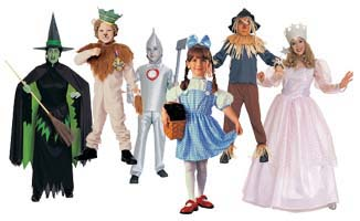 sc 1 st  JaMonkey & 40 of the Best Family Costumes Ideas for Halloween | JaMonkey