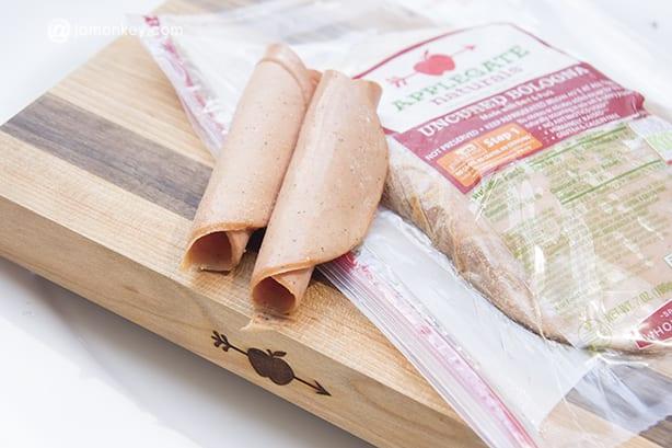 Applegate Naturals Uncured Bologna