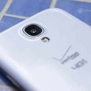 Samsung Galaxy S4 Review – Verizon Wireless
