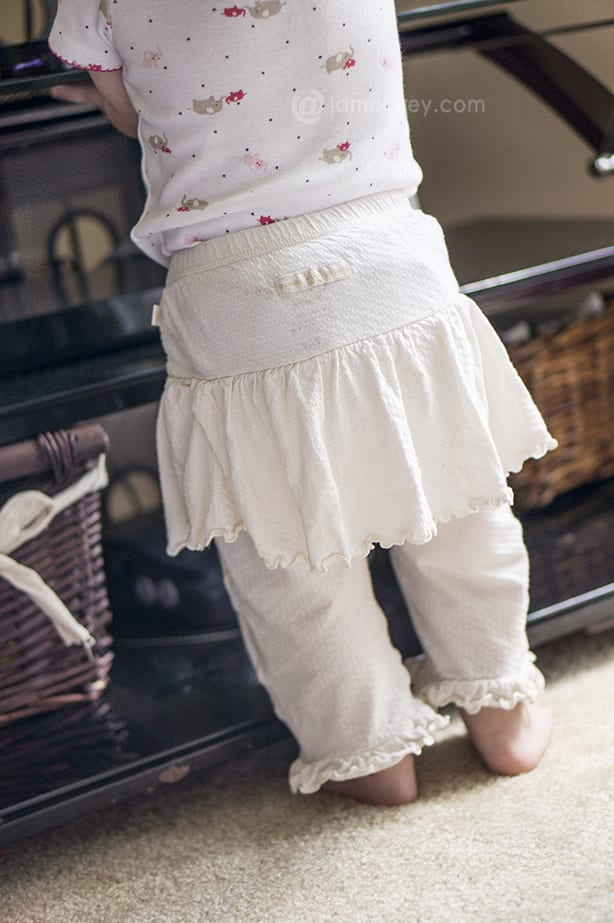 B Nature Organic Baby Clothing