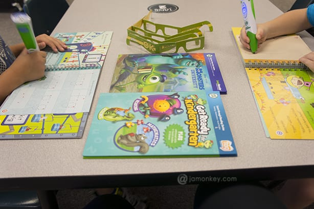 LeapFrog LeapReader Class Party