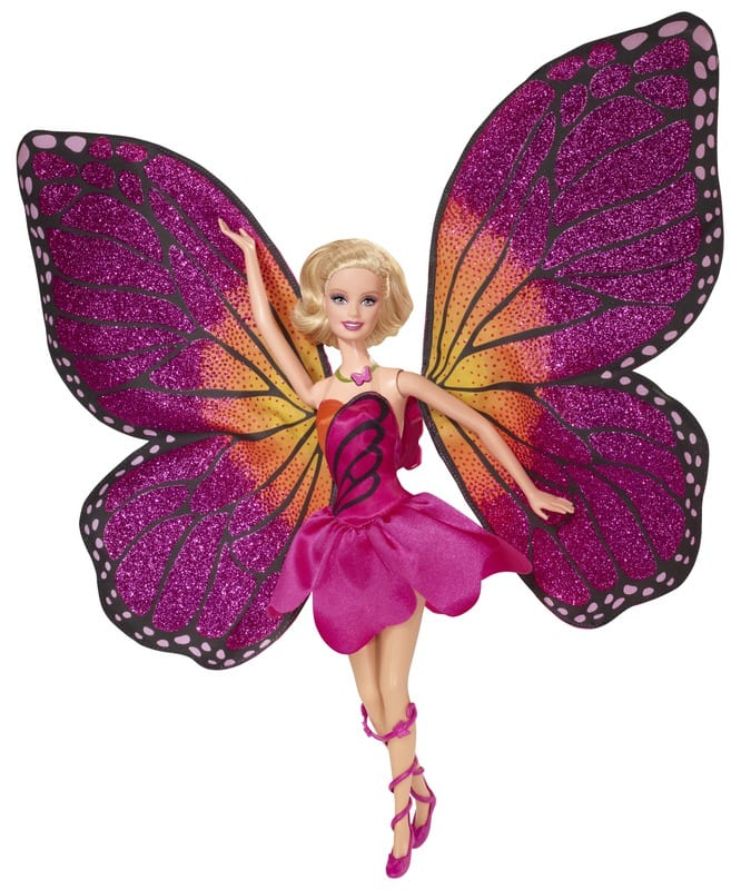 Best Dolls For Girls  Holiday Gift Guide 2013  Jamonkey