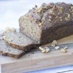 Healthified Banana Nut Bread with Truvia®