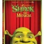Shrek the Musical DVD/Blu-Ray Giveaway