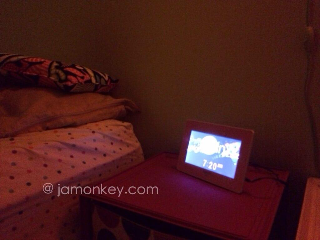 Zazoo Kids Photo Alarm Clock Review