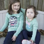 OshKosh B'gosh Holiday Season Finds and Coupon #MC