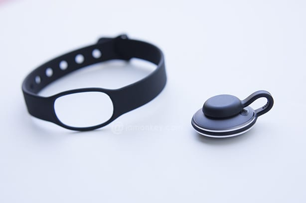 Misfit Shine Activity Tracker Review