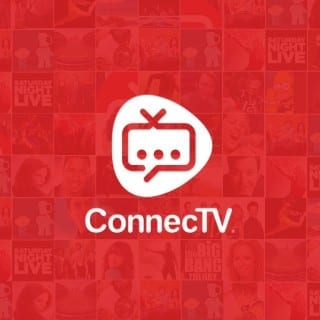 A New Way to Share on Social Networks – ConnecTV App