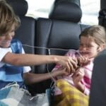 Five Ways to Cope with Backseat Bickering