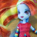 My Little Pony Equestria Girl Dolls