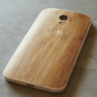 Customize your Moto X – Motorola Migration