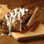 Yummy Breakfast Quaker Soft Baked Bars