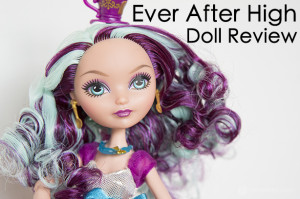 Ever After High dolls review