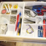 Drawer and Small Storage and Organization Ideas